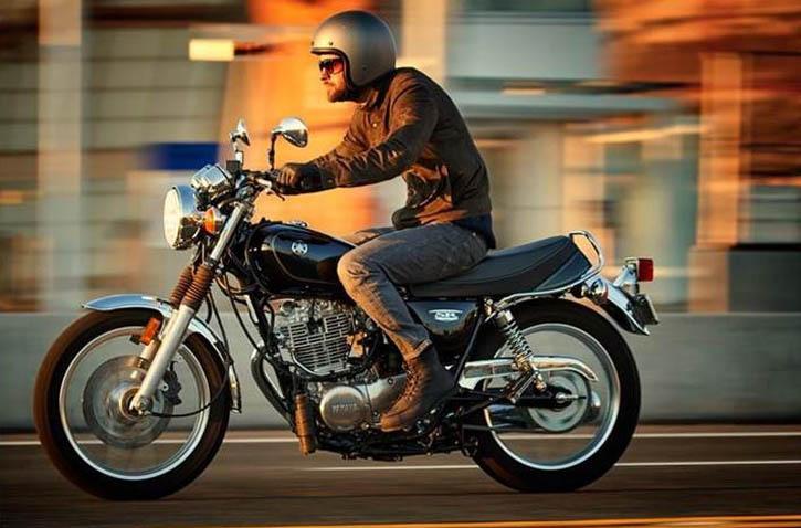 Sport Heritage Motorcycles