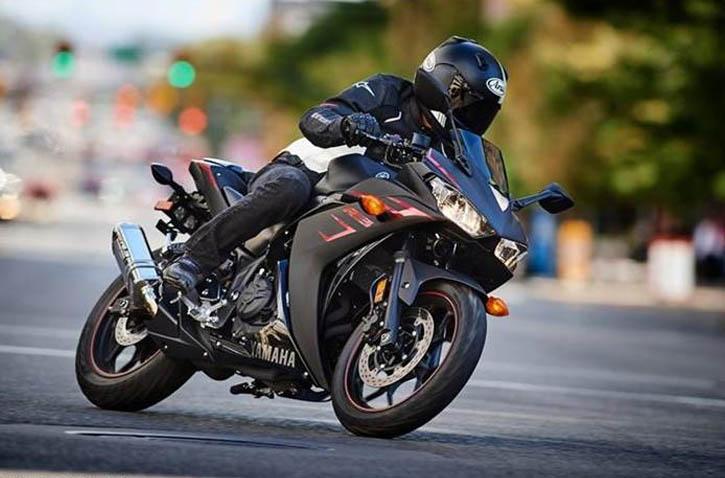 Super Sport Motorcycles