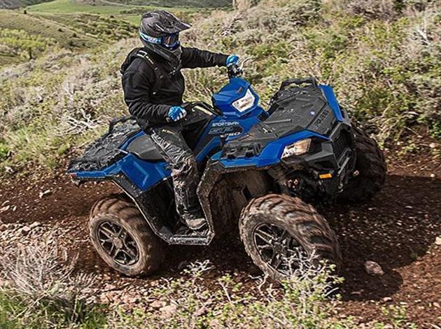 Polaris Sportsman Sport / Utility ATV's
