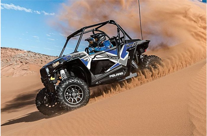 Polaris RZR Xtreme Performance Side by Sides