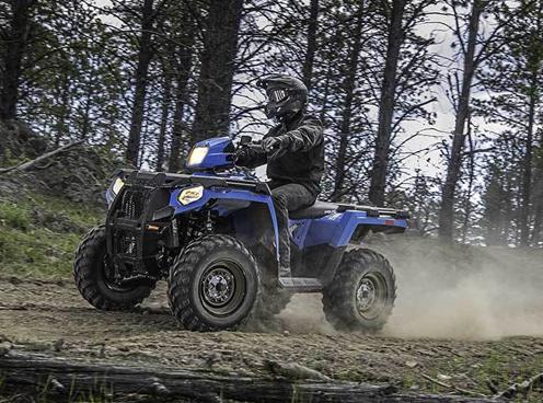 Rec/Utility ATVs