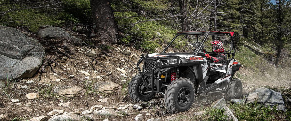 Shop All Polaris RZRs
