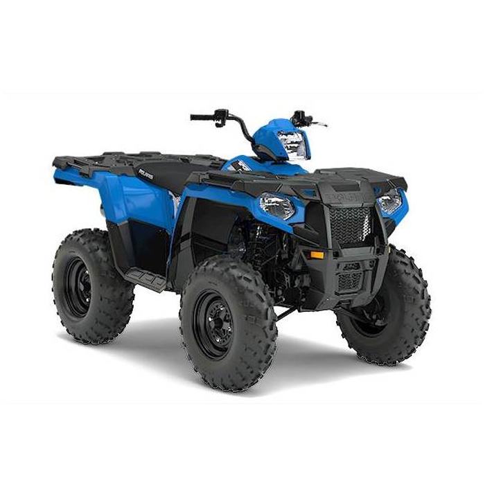 Shop Polaris Sportsman Touring ATV Today