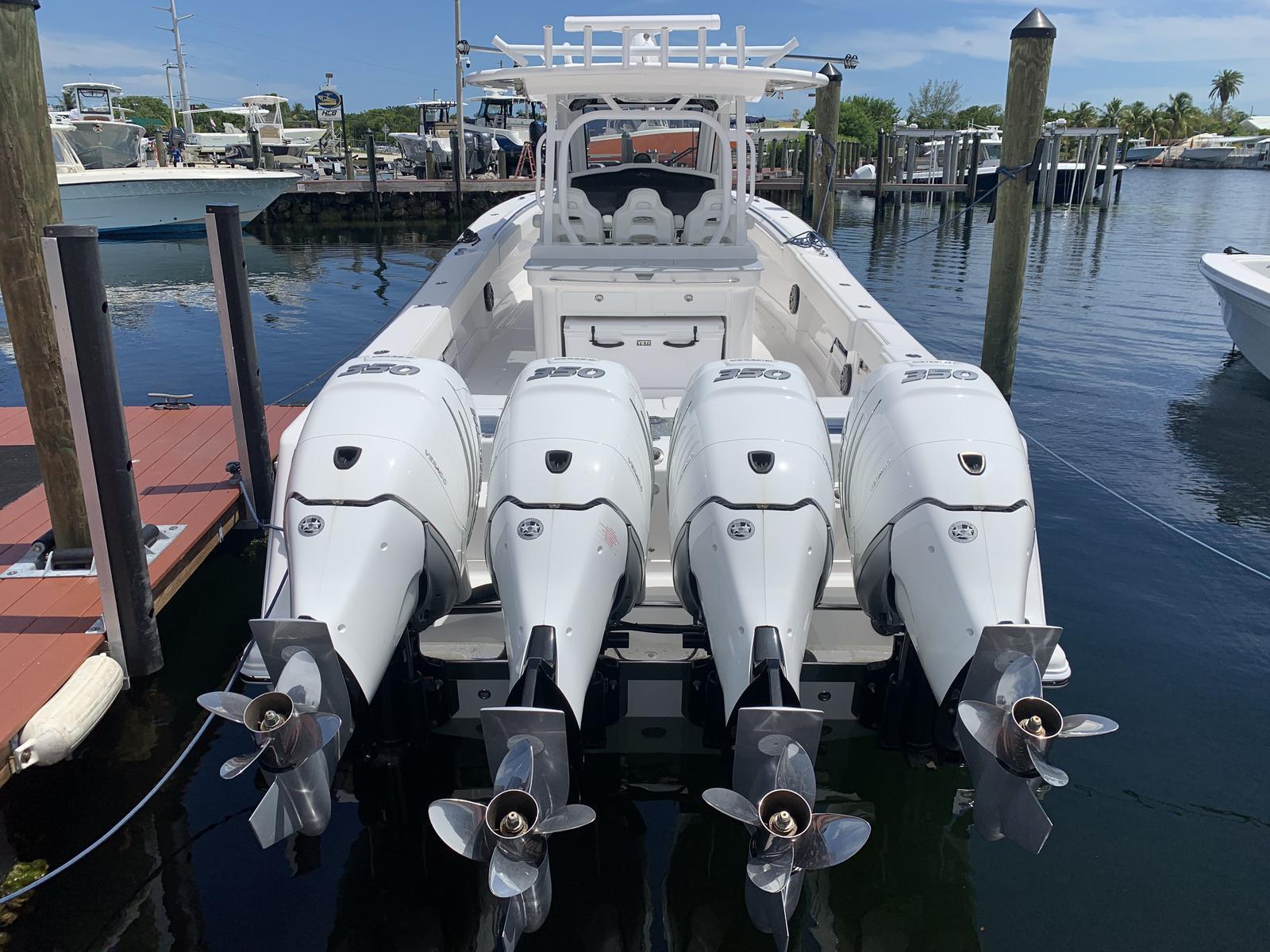 2020 Blackwater 43 Sportfish TE for sale in Tavernier, FL ...