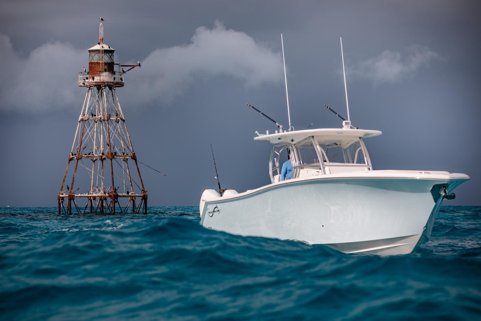 2020 Blackwater 41 Sportfish TE for sale in Tavernier, FL ...