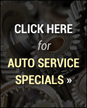 Click here for Auto Service Specials
