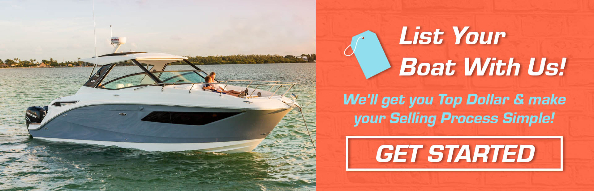 List Your Boat With Walstrom Marine