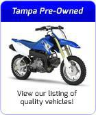 Tampa Pre-Owned