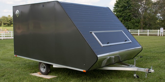 Sport Haven Hybrid Trailers