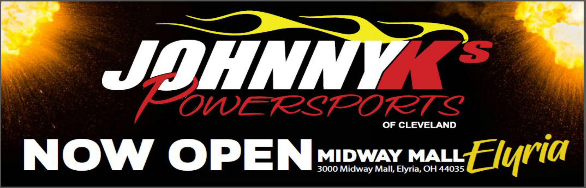 Johnny K's Powersports of Cleveland