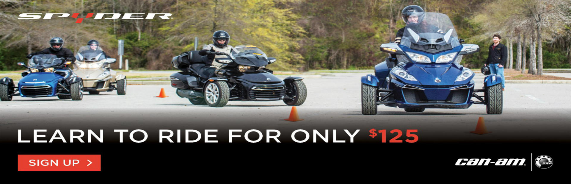Spyder: Learn to Ride