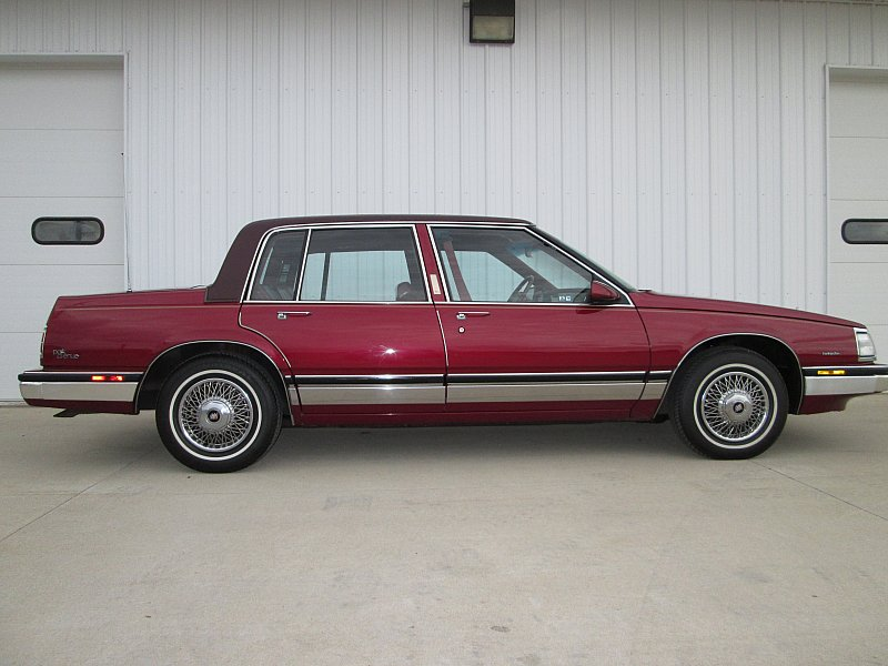 1989 buick park avenue for sale in lemars ia sioux city yamaha can am inc 1989 buick park avenue for sale in