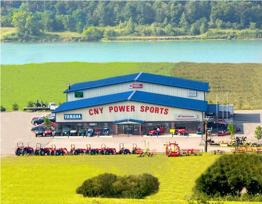 CNY power sport store image