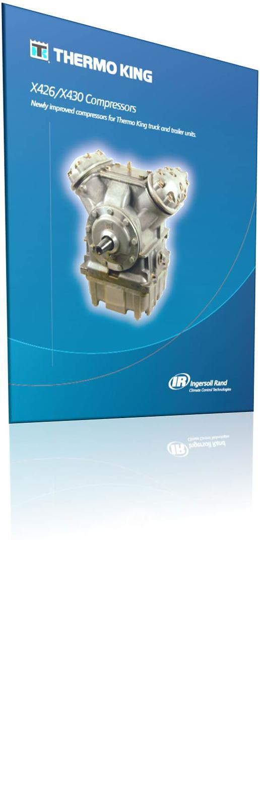 Genuine Thermo King Parts Northwest Kent Wa 800 678 2191 Alternators Diagram Alternator Belts Compressor