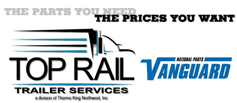 Vanguard - Authorized Dealer for Trailer Service/Parts Thermo King