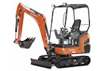 Kubota KX018-4 Excavator