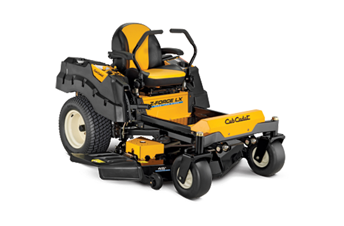 Cub Cadet Commercial Zero-Turn Mowers