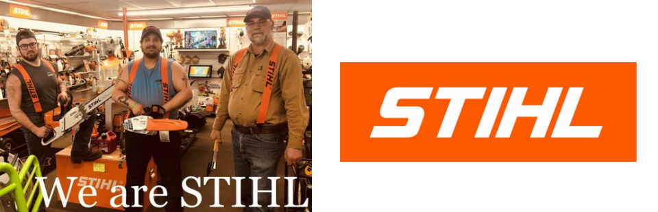 We are Stihl