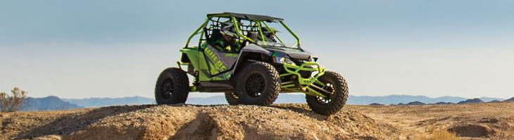 Shop Arctic Cat Wildcat Side by Sides