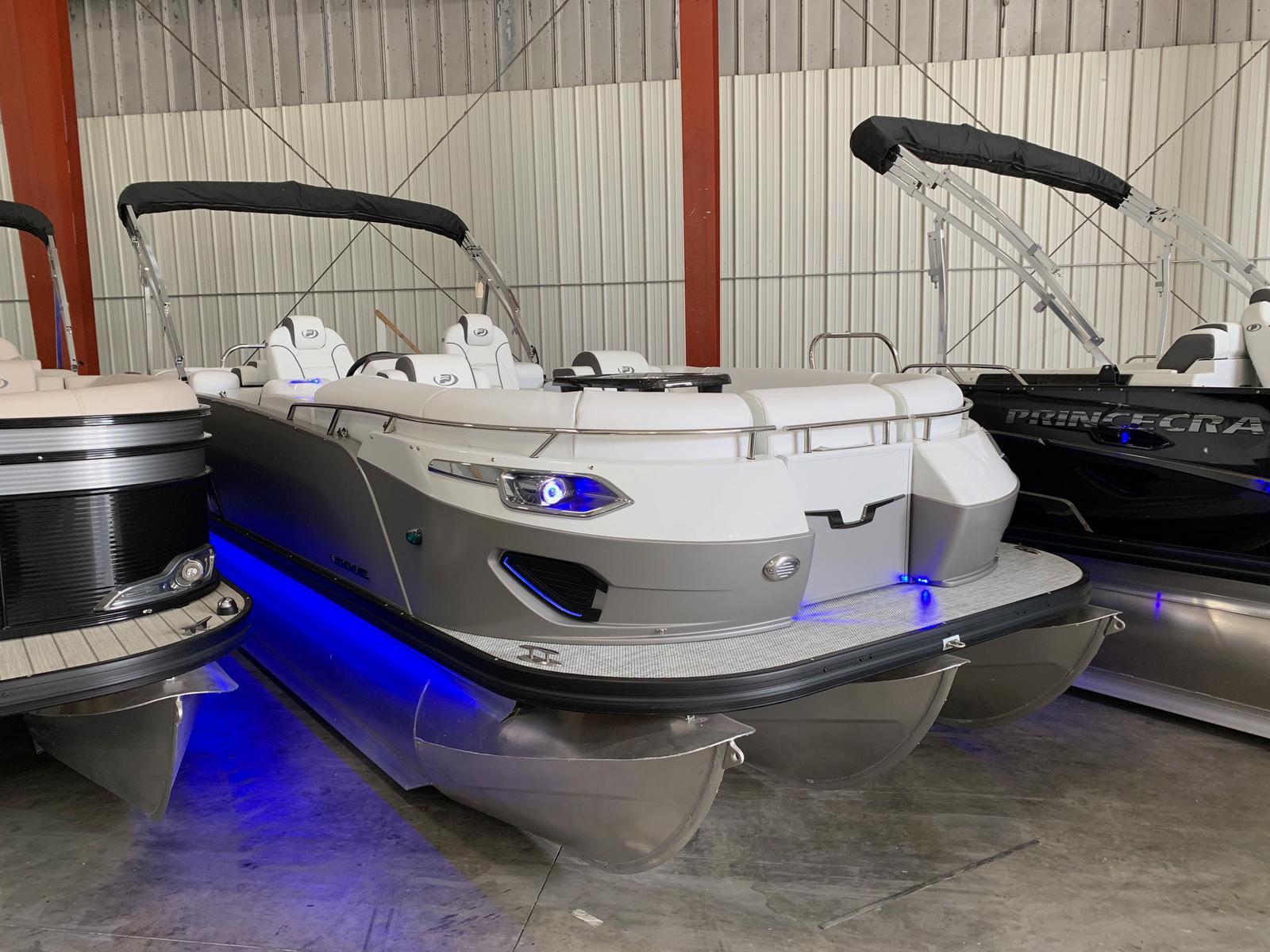 2019 Princecraft Vogue 23 Xt For Sale In Spring Lake Mi Keenan Marina Spring Lake Mi 616 846 3830