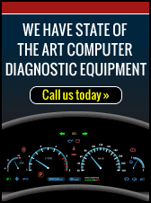 Computer Diagnostic Equipment Muskego Tire & Auto