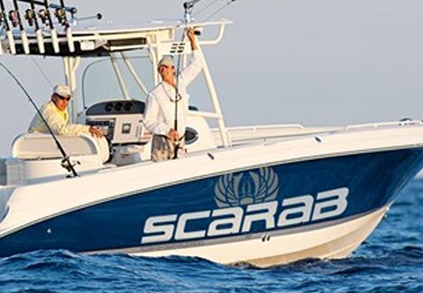 Wellcraft Scarab Offshore Boats