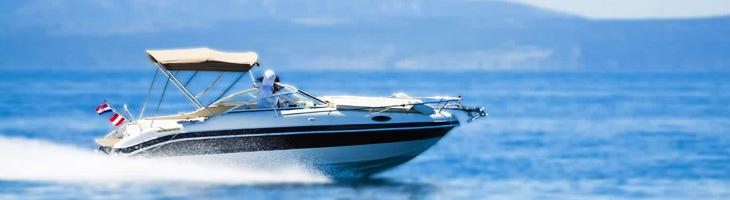Marietta Marine Boats