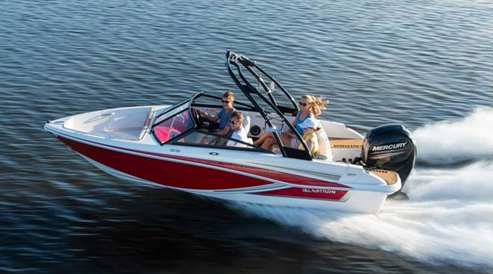 Glastron GT Series Boats