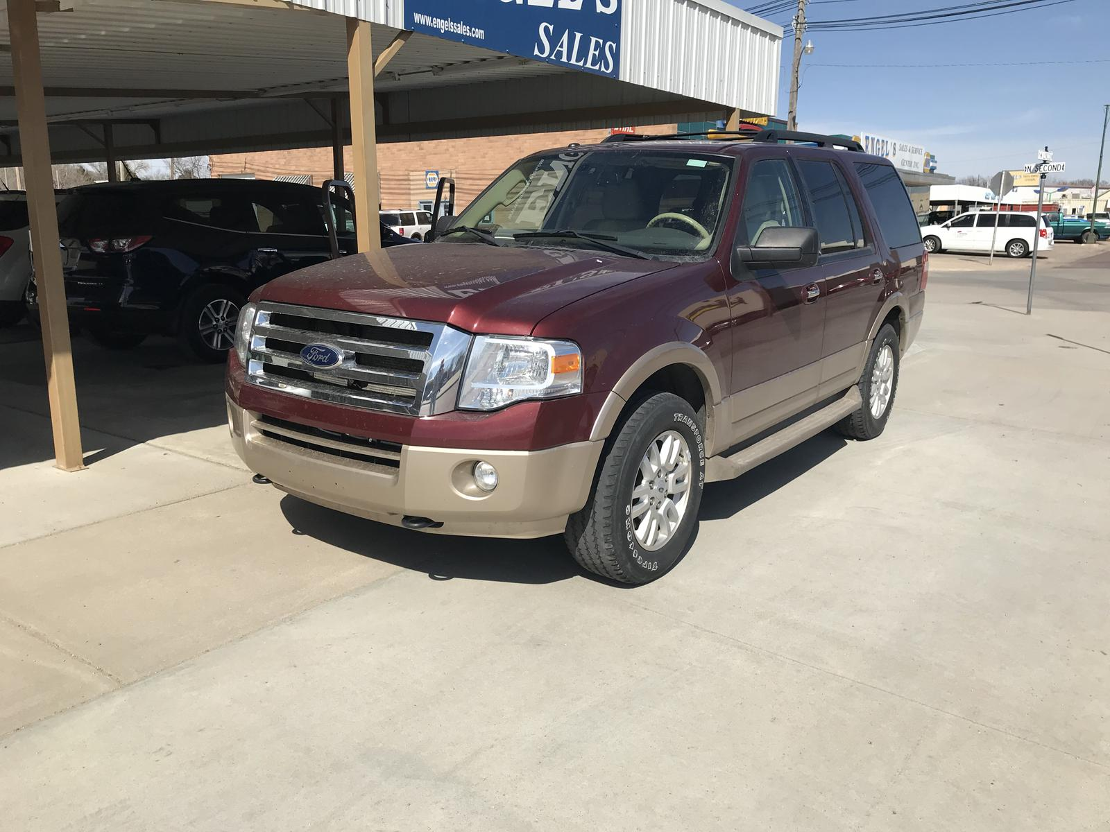 2012 ford expedition for sale in norton ks engels sales service center inc 785 877 3391