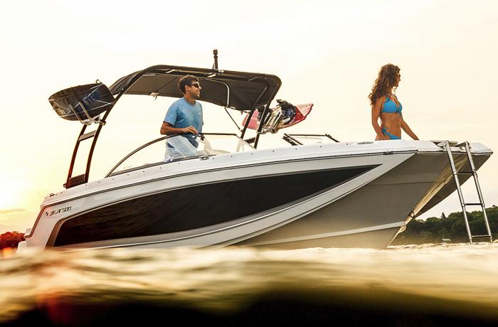 Larson Boats Valentine's Marine Sheridan, CO (303) 797-3988