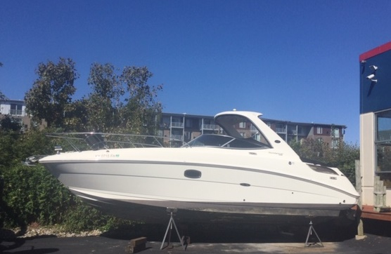 2010 Sea Ray 310 Sundancer Boat For Sale In Louisville Ky Sea Ray Of Louisville