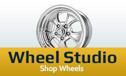 Wheel Studio Shop Wheels