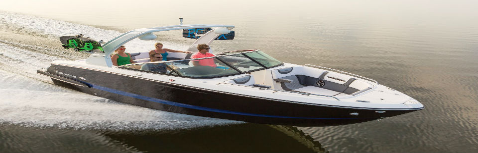 New Chaparral Models In-Stock: Click Here to  View