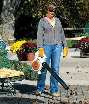 STIHL Residential Handheld Blowers