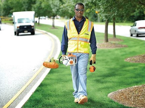 STIHL Commercial Trimmers