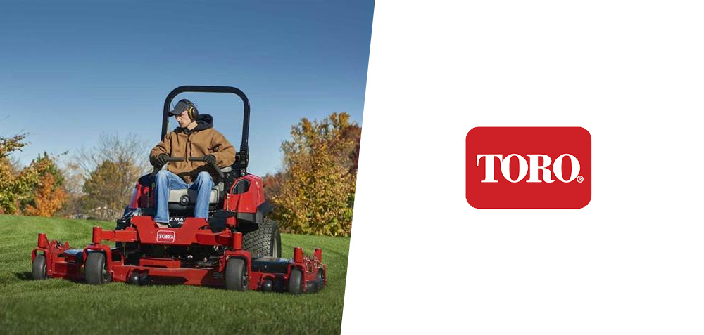 Toro Commercial Lawn Mowers | Walk Behind Mowers | Zero Turn