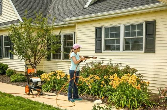 STIHL Residential Pressure Washers