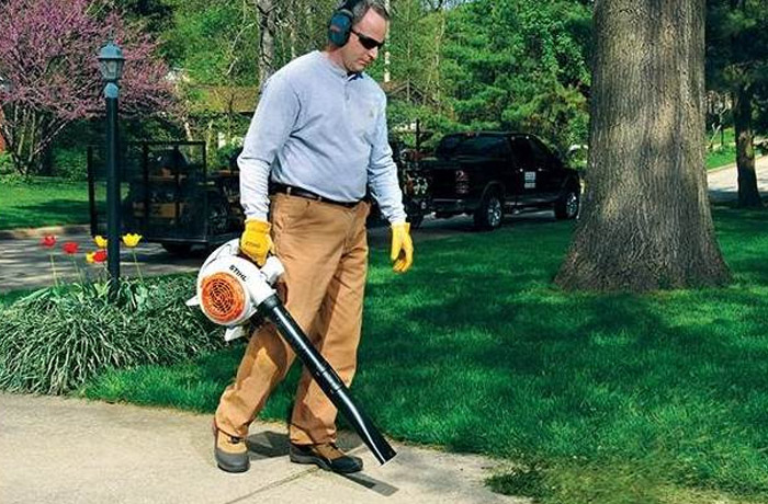 STIHL Commercial Handheld Blowers