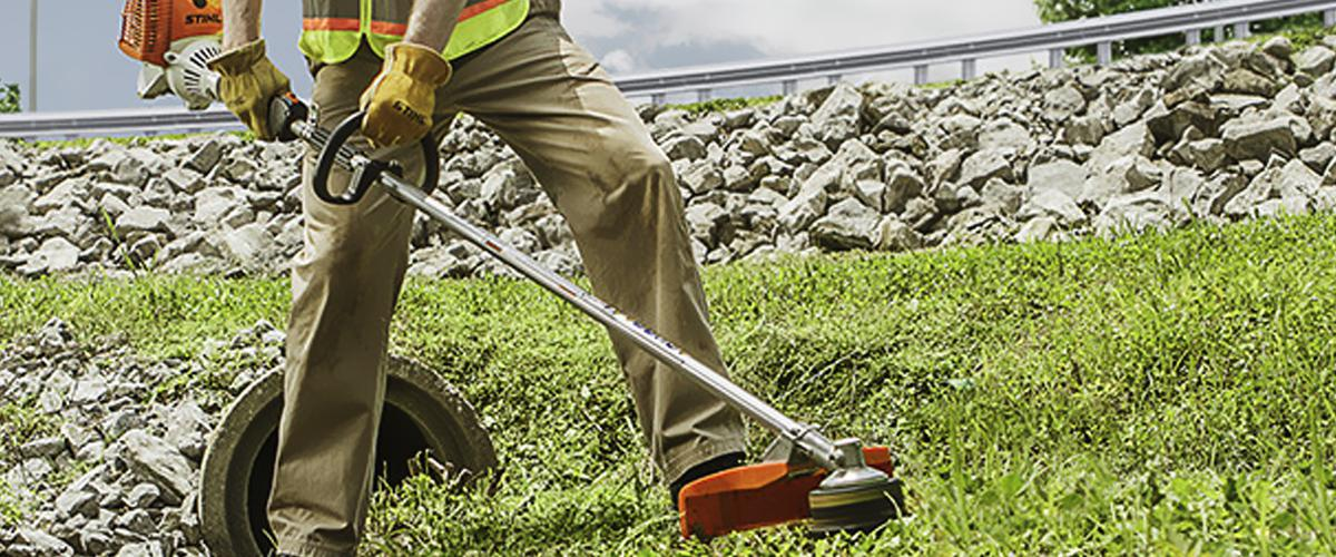 Shop All STIHL Residential Brush Cutters