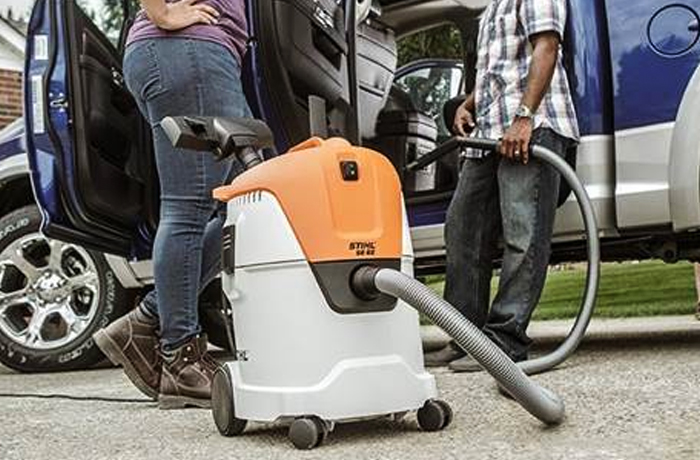 STIHL Wet Dry Vacuums