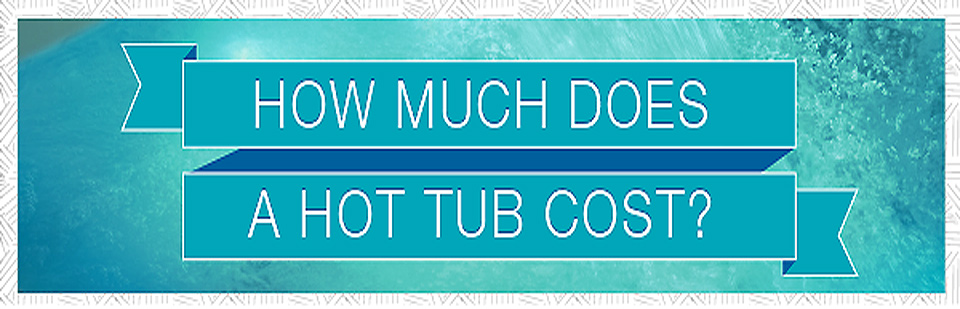 Not all hot tubs are alike! The quality and availability of features can vary between brands. Let us help you decide how much hot tub is right for you.