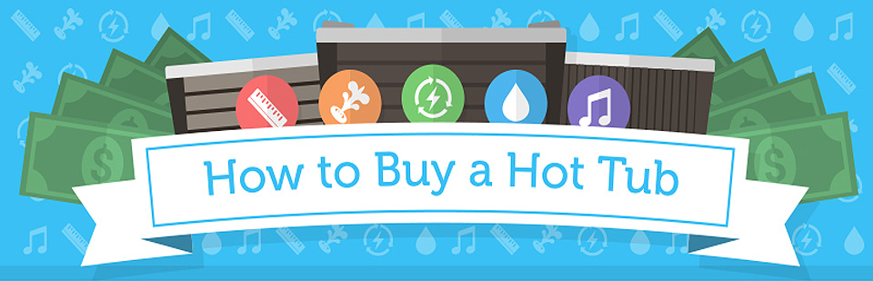 Choose a model that perfectly suits your family and your budget. Here are 5 big categories to consider when buying a hot tub.