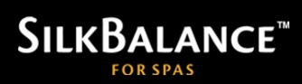 silkbalance for spas poolco logo