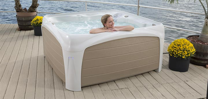 How To Prepare For Your New Dreammaker Hot Tub