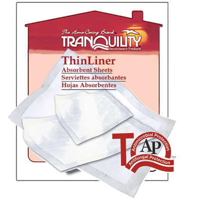 ThinLiner Moisture Management Sheets