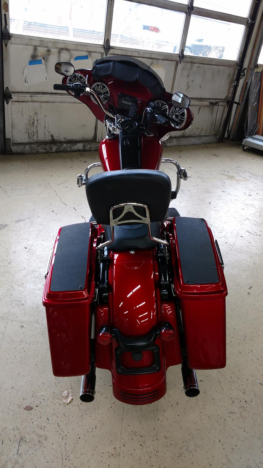 2013 Harley Davidson Flhr For Sale In Bedford Hills Ny Home Data Cable Wiring Together With Brake Cables And Westchester Powersports 914 864 0656