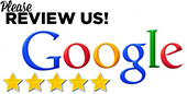 Please review us on Google.