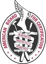 We are accredited by the Healthcare Quality Association on Accreditation.