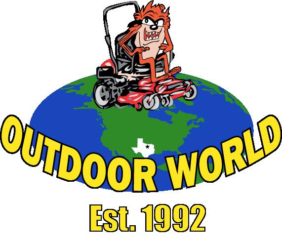 Outdoor World Azle, TX (817) 237-5592