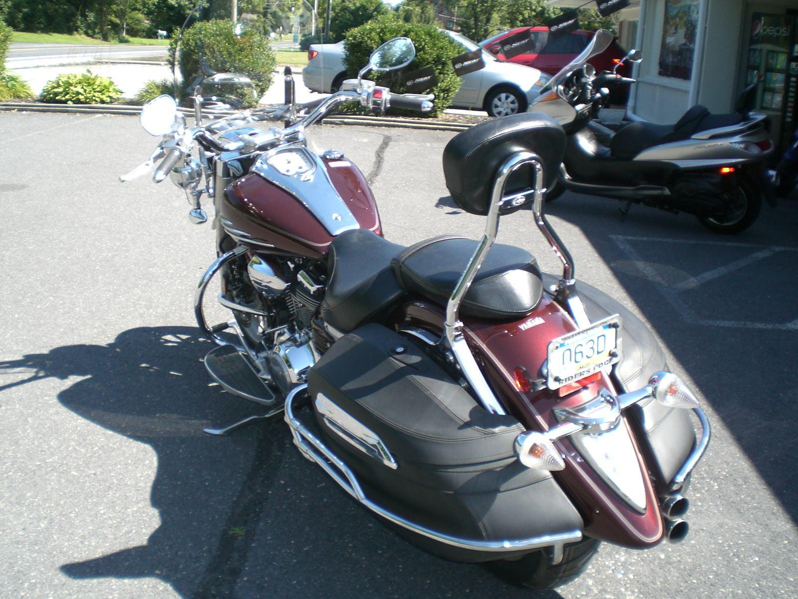 2006 Yamaha Stratoliner For Sale In Gettysburg Pa Riders Edge 2008 Ignition Wiring Cimg56861